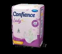 Confiance Lady Slip Absorption 5 Gouttes Large Sachet/7 à VINCENNES