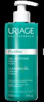 Hyseac Gel Nettoyant Doux Fl Pompe/500ml à VINCENNES