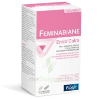 Pileje Feminabiane Endo'calm Comprimés + Gélules B/60+30 à VINCENNES