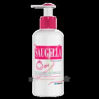 SAUGELLA GIRL Savon liquide hygiène intime Fl pompe/200ml à VINCENNES
