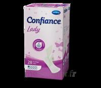 Confiance Lady Protection anatomique incontinence 1 goutte Sachet/28 à VINCENNES