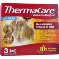 Thermacare, Bt 3 à VINCENNES