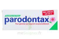 Parodontax Dentifrice Gel Fluor 75ml X2 à VINCENNES