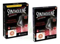 Syntholkine Patch Petit Format, Bt 4 à VINCENNES