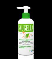 Saugella You Fresh Emulsion Lavante Hygiène Intime Fl Pompe/200ml à VINCENNES