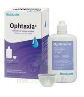 OPHTAXIA, fl 120 ml à VINCENNES