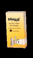 Babyhaler, Bt 2 à VINCENNES
