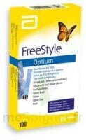 Freestyle Optium électrodes B/100 à VINCENNES