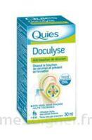 Doculyse Solution Auriculaire Bouchon Cerumen 30ml à VINCENNES
