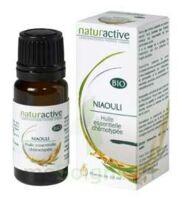 Naturactive Niaouli Huile Essentielle Bio (10ml) à VINCENNES