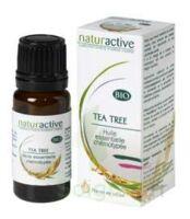 Naturactive Tea Tree Huile Essentielle Bio (10ml) à VINCENNES