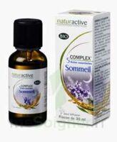 Naturactive Sommeil Complex Huiles Essentielles Bio De 30ml à VINCENNES