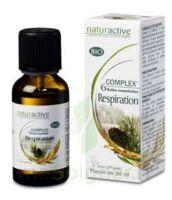 Naturactive Respiration Complex Huiles Essentielles Bio 30ml à VINCENNES