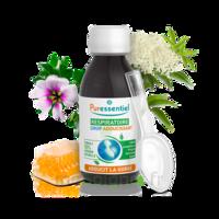 Puressentiel Respiratoire Sirop Adoucissant Respiratoire - 125 ml à VINCENNES