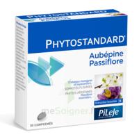 Pileje Phytostandard - Aubépine / Passiflore 30 Comprimés à VINCENNES