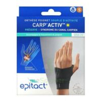 CARP'ACTIV Orthèse poignet souple d'activité gauche L à VINCENNES