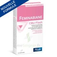 Pileje Feminabiane Cbu Flash - Nouvelle Formule 20 Comprimés à VINCENNES