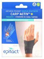 CARP'ACTIV Orthèse poignet souple d'activité droit L à VINCENNES