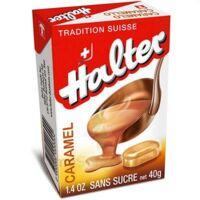Halter Bonbons Sans Sucre Caramel à VINCENNES