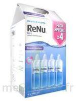 RENU MPS Pack Observance 4X360 mL à VINCENNES