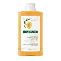 Klorane Beurre De Mangue Shampooing Cheveux Secs 400ml à VINCENNES