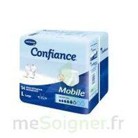 Confiance Mobile Abs8 Taille S à VINCENNES