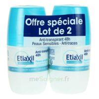 Etiaxil Deo 48h Roll-on Lot 2 à VINCENNES