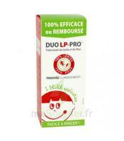 Duo Lp-pro Lotion Radicale Poux Et Lentes 150ml à VINCENNES