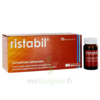 Ristabil Anti-fatigue Reconstituant Naturel B/10 à VINCENNES