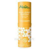 Melvita Nectar De Miels Stick Lèvres Réparateur Bio à VINCENNES