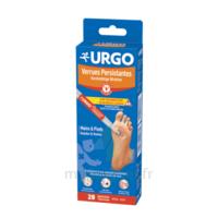 URGO VERRUES S application locale verrues résistantes Stylo/1,5ml à VINCENNES