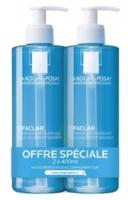 Effaclar Gel Moussant Purifiant 2*400ml à VINCENNES