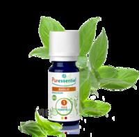 Puressentiel Huiles essentielles - HEBBD Basilic BIO* - 5 ml à VINCENNES