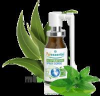 Puressentiel Respiratoire Spray Gorge Respiratoire - 15 ml à VINCENNES
