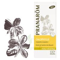 Pranarom Huile Végétale Bio Calophylle 50ml à VINCENNES