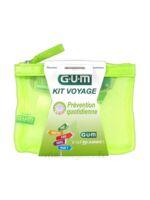 Gum Kit Voyage Prévention Quotidienne à VINCENNES