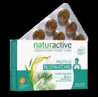 NATURACTIVE ORL Pastilles respiratoire B/24 à VINCENNES