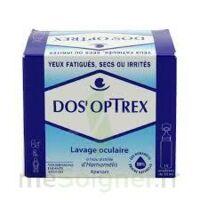Dos'optrex S Lav Ocul 15doses/10ml à VINCENNES