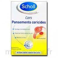 Scholl Pansements coricides cors à VINCENNES