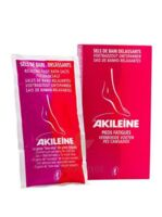 Akileïne Sels de bain délassants à VINCENNES