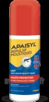 Apaisyl Répulsif Moustiques Emulsion Fluide Haute Protection 90ml à VINCENNES