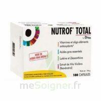 Nutrof Total Caps visée oculaire B/180 à VINCENNES