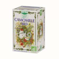Romon Nature Simples Camomille Bio Tisane 20 Sachets à VINCENNES