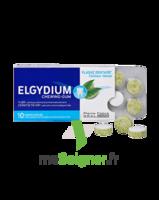 Elgydium Antiplaque Chew gum B/10 à VINCENNES