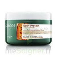 Dercos Nutrients Masque Nutri Protein 250ml à VINCENNES