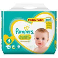 Pampers Premium Protection Mega Pack 9-14kg à VINCENNES