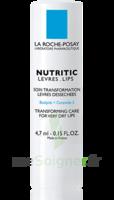 Nutritic Stick Lèvres Sèche Sensibles Etui/4,7ml à VINCENNES
