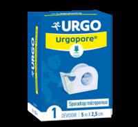 Urgopore Géant Sparadrap 2,5cmx9,14m dévidoir à VINCENNES