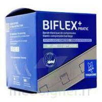 Biflex 16 Pratic Bande Contention Légère Chair 10cmx4m à VINCENNES