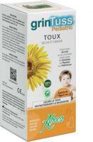 Grintuss Pediatric Sirop Toux Sèche Et Grasse 128g à VINCENNES